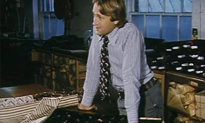 Sudbury Silk Mills 1976
